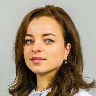 Стільник Анна Вікторівна