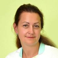 Стригунова Юлия Ивановна