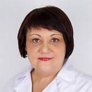 Волошко Валентина Ивановна