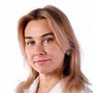 Борчашвили Наталия Автандиловна