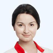 Черноконь Юлия Валентиновна