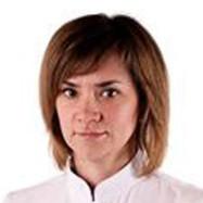 Геращенко Наталья Николаевна