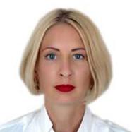 Патели Леся Николаевна