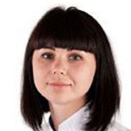 Савченко Анастасія Володимирівна