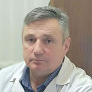 Шевнюк Алексей Михайлович