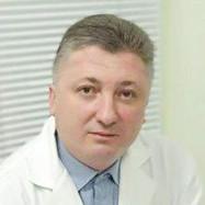 Шуба Владимир Йосипович
