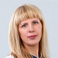 Телега Наталя Валентинівна