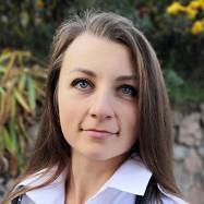 Бакчинова Ирина Петровна