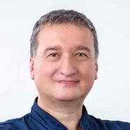 Ивановский Ростислав Григорьевич