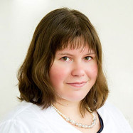 Козлова Елена Александровна