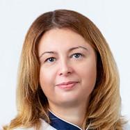 Пархоменко Наталья Ивановна