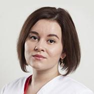 Черная Юлия Игоревна