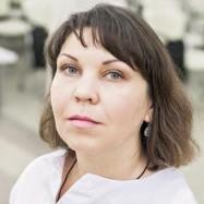 Педенко Елена Николаевна