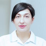 Гивинина Лариса Ивановна